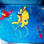 детские ковры на пол для мальчиков фото 7