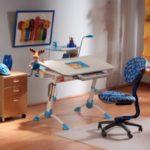 ортопедический стул для школьника фото 4