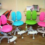ортопедический стул для школьника фото 7