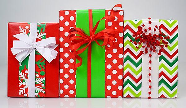 подарки на новый год фото 4