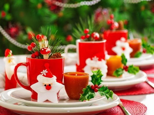 украшение блюд праздничного стола своими руками фото 2