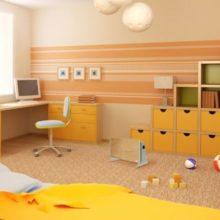 Правила оформления детской: как обустроить комнату, чтобы ребенку всё понравилось