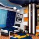 Для сына-подростка: как обустроить комнату для мальчика — практичные идеи по оформлению и дизайну